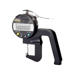 Đồng hồ đo độ dày vật liệu điện tử Mitutoyo 547-400S