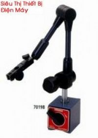 Đế từ tính Mitutoyo 7019B, 9.53mm - Brazil