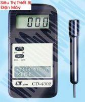 Đo độ dẫn điện Lutron CD-4302