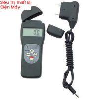 Đồng hồ đo độ ẩm đa năng TigerDirect HMMC7825PS