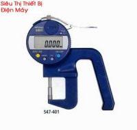 Đồng hồ đo độ dày vật liệu điện tử Mitutoyo 547-401