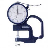 Đồng hồ đo độ dầy vật liệu Mitutoyo 7301