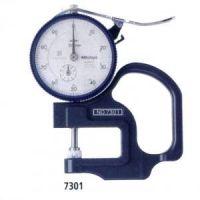 Đồng hồ đo độ dầy vật liệu Mitutoyo 7305