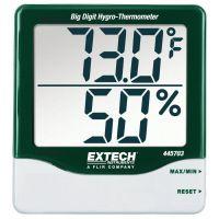 Đồng hồ đo nhiệt độ và độ ẩm Extech 445703