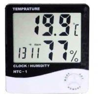 Đồng hồ đo nhiệt độ và độ ẩm Tigerdirect HMHTC1/HTM1