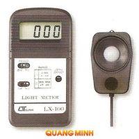 Máy đo ánh sáng LX-100