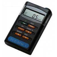 Máy đo bức xạ nhiệt PCE-SPM 1