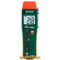 Máy đo độ ẩm EXTECH MO260