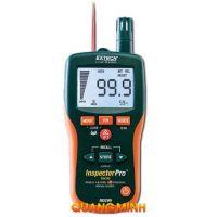 Máy đo độ ẩm và nhiệt ẩm kế IR EXTECH MO295