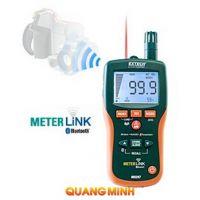Máy đo độ ẩm và nhiệt ẩm kế IR EXTECH MO297