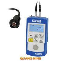 Máy đo độ dày kim loại (thép, sắt,nhựa) PCE- TG 100