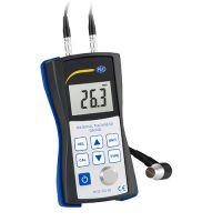Máy đo độ dày (kim loại, thủy tinh, nhựa) PCE- TG 50