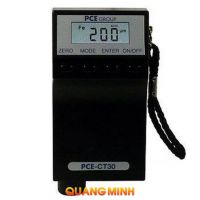 Máy đo độ dày lớp phủ PCE-CT 30