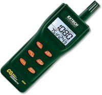 Máy đo khí CO2, nhiệt độ, độ ẩm, điểm sương trong nhà Extech CO250