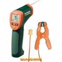 Máy đo nhiệt độ bằng hồng ngoại EXTECH 42515