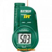 Máy đo nhiệt đô bằng hồng ngoại EXTECH IR201A