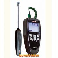 Máy đo nhiệt độ Kimo TK100