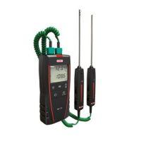 Máy đo nhiệt độ tiếp xúc Kimo TK112