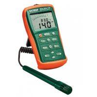 Máy đo nhiệt độ và độ ẩm không khí EXTECH EA20