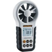 Máy đo tốc độ gió, lưu lượng gió Laserliner 082.140A