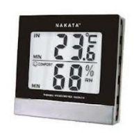 Nhiệt ẩm kế điện tử Nakata NJ-2099-TH