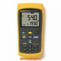 Thiết bị đo nhiệt độ Fluke 54-2