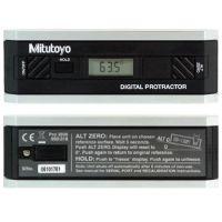Thước đo góc nghiêng hiển thị số Mitutoyo 950-318